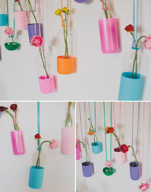 14 Easy Diy Plastic Bottle Projects Best Of Diy Ideas