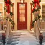 21 Christmas Porch Decoration Ideas