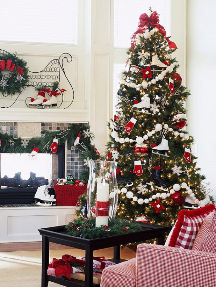 23 Christmas Tree Ideas