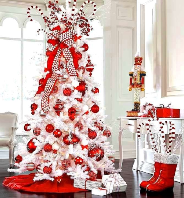 Superieur 23 Christmas Tree Ideas