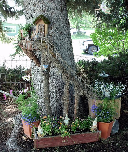 22 amazing fairy garden ideas one should know - Diy Fairy Garden Ideas