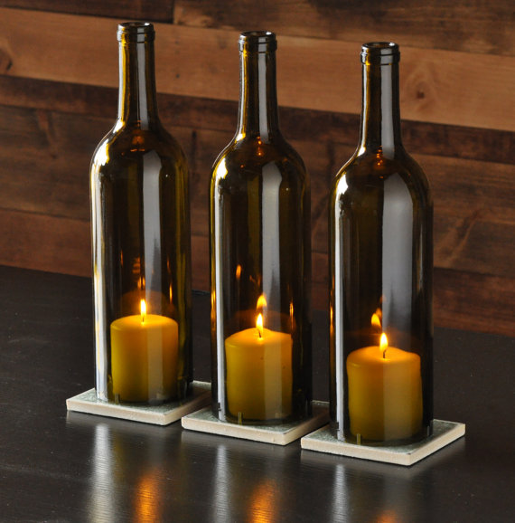20 Classy Candle Holder Ideas