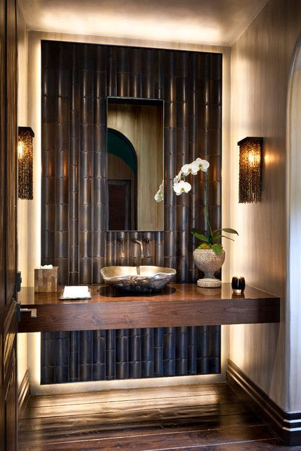 16 Eco-Friendly Home Decoration
