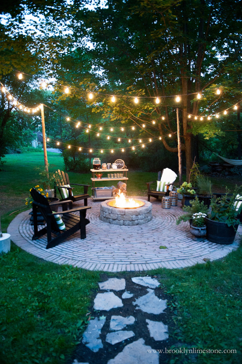 18 fire pit ideas for your backyard - Firepit Ideas