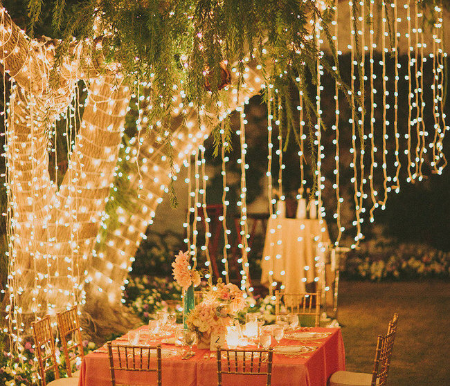 7 Diy Outdoor Lighting Ideas To Illuminate Your Summer: 20 Dreamy Garden Lighting Ideas