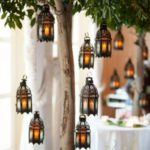20 Dreamy Garden Lighting Ideas