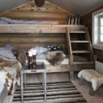 23 Wild Log Cabin Decor Ideas