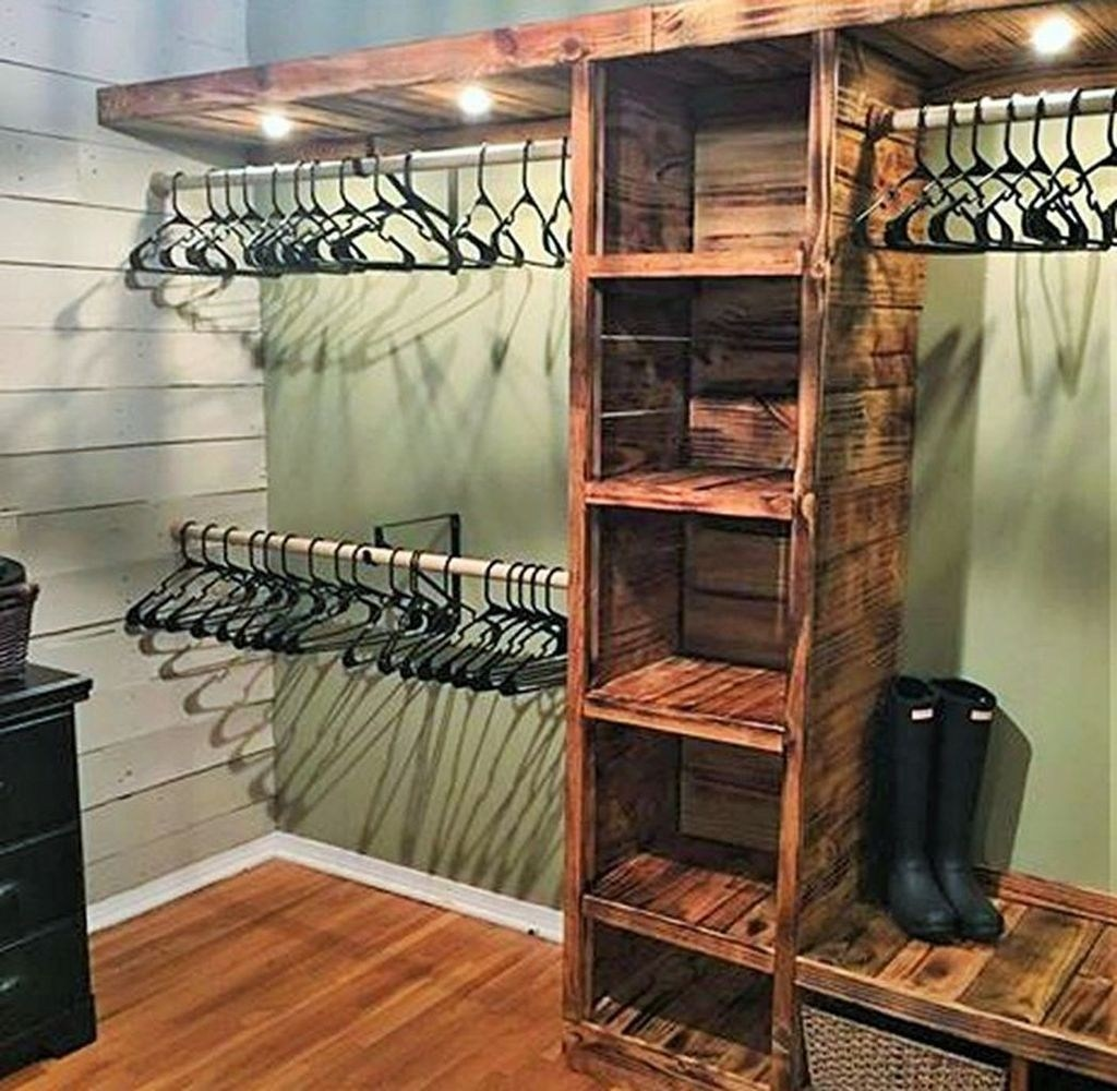 Easy And Inexpensive Diy Pallet Furniture Ideas Best Of