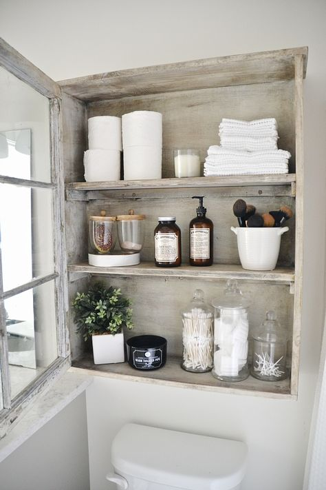 bathroom cabinet ideas (9)