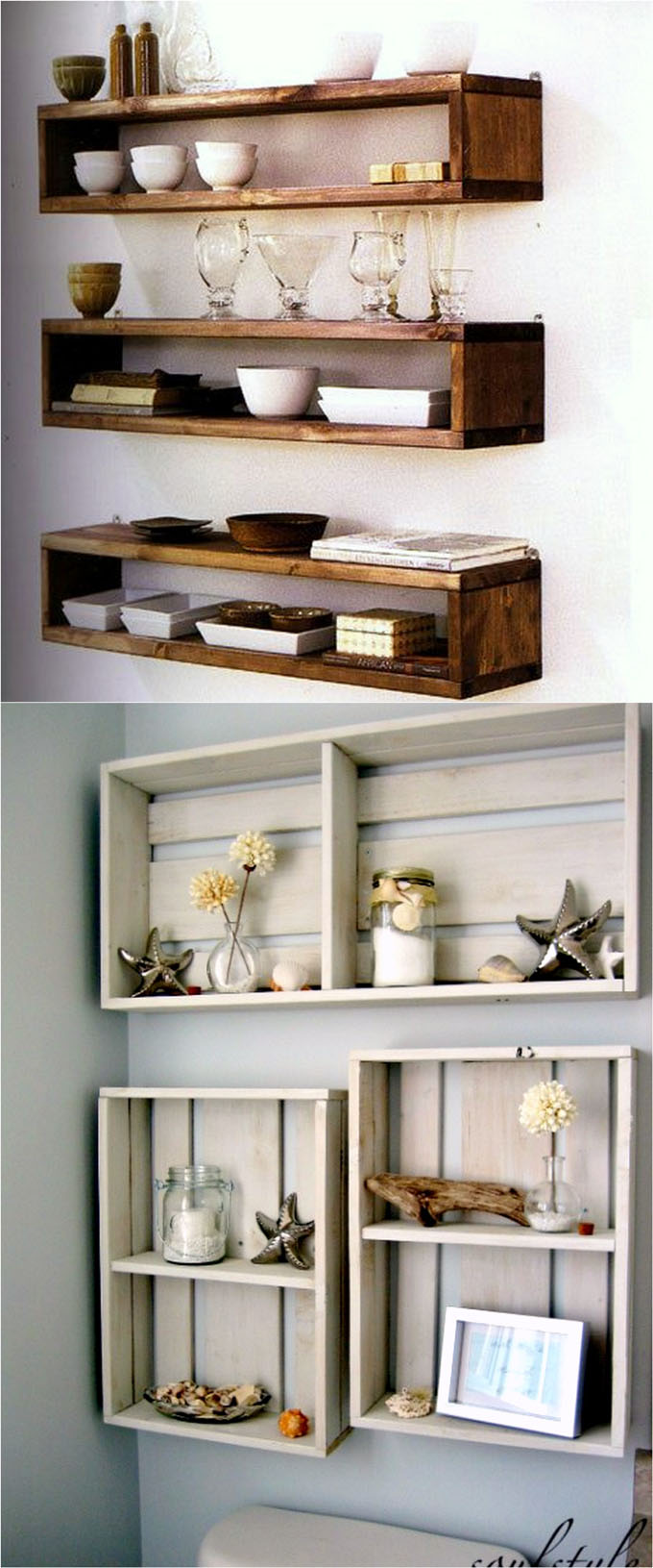 diy wall shelves ideas 19 diy floating shelves ideas best of diy ideas 788