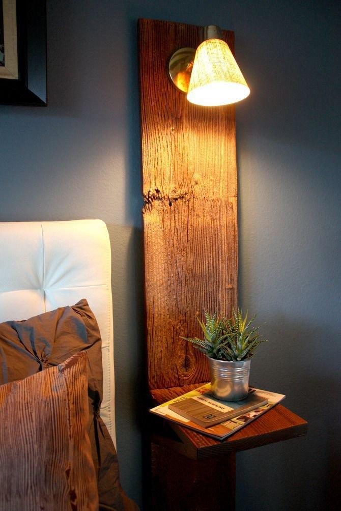 22 nightstand ideas for your bedroom - best of diy ideas Diy Night Stand