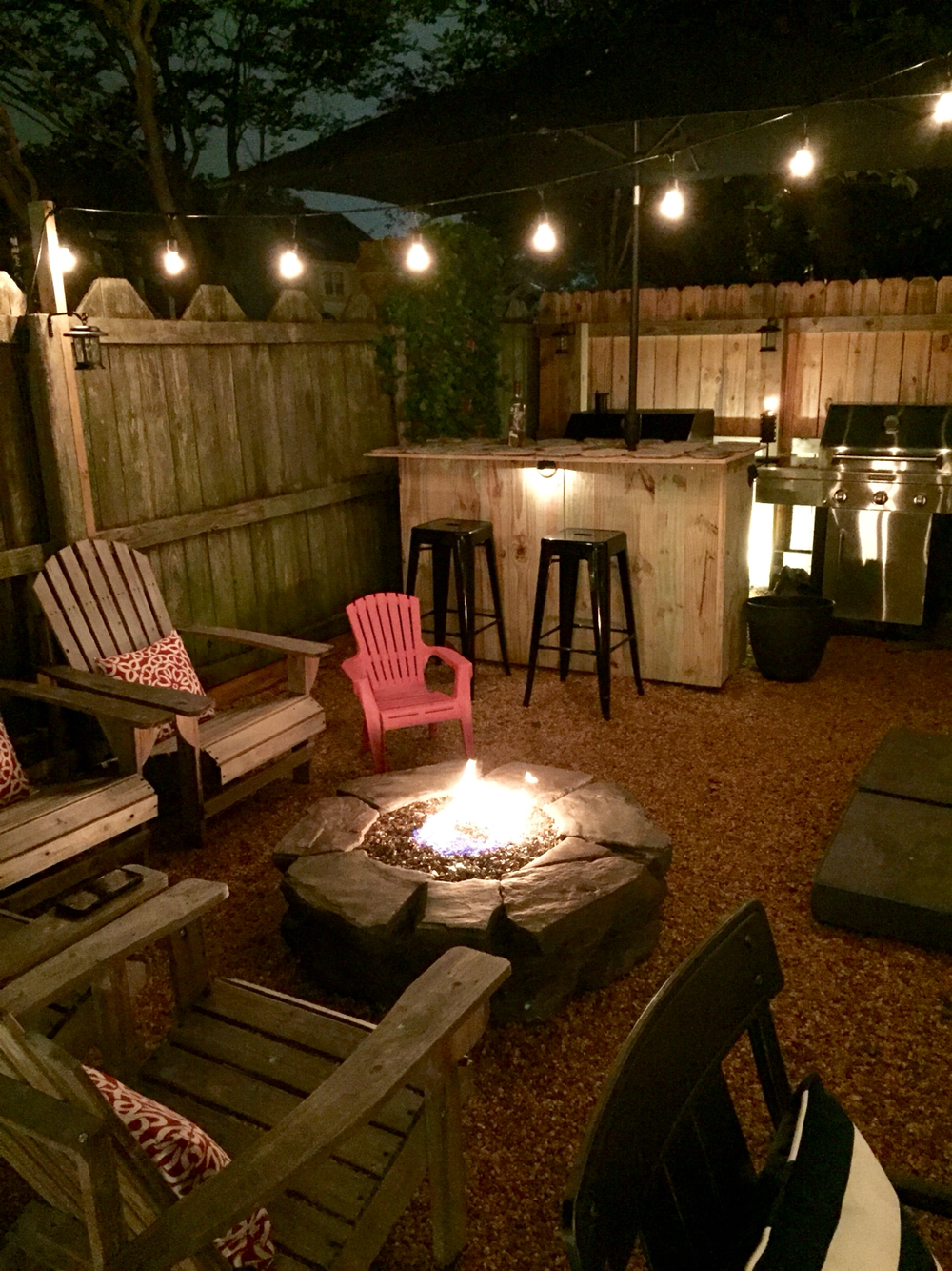 18 Fire Pit Ideas For Your Backyard - Best of DIY Ideas on Backyard Fire Pit Ideas Diy id=77376